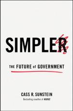Simpler Cass Sunstein