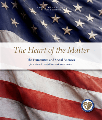 Heart of the Matter cover