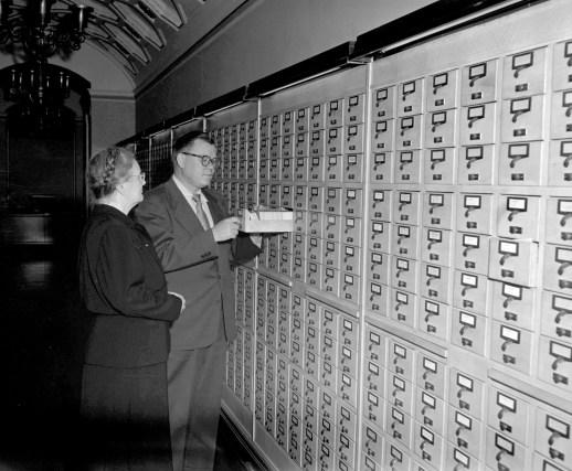 Archives-Norton 1953