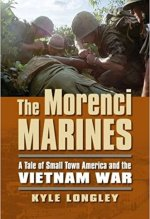 Kyle Longley, The Morenci Marines