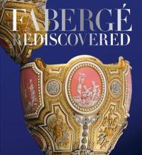 Wilfried Zeisler, Fabrege Rediscovered.