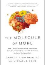 Daniel Z. Lieberman and Michael E. Long, The Moldecule of More