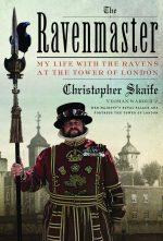 Christopher Skalfe, The Ravenmaster.
