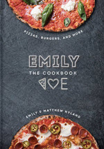 Emily the Cookbook Emily and Matthew Hyland