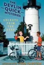 Linda Fairstein, Secrets From the Deep.