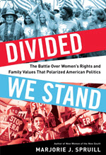 Marjorie J. Spruill, Divided We Stand