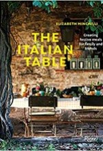 Elizabeth Minchilli, The Italian Table