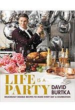 David Burtka, Life Is a Party