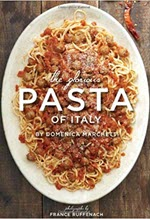 Domenica Marchetti, The Glorious Pasta of Italy