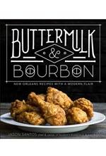 Jason Santos, Buttermilk and Bourbon