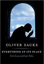 Oliver Sacks, Everything In Its Place