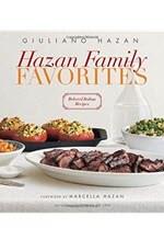 Giuliano Hazan, Hazan Family Favorites