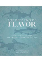 Tenney Flynn, The Deep End of Flavor