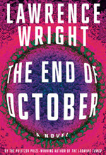 Lawrence Wright, The End of October