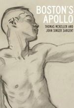 Thomas McKeller, John Singer Sargent, Nathaniel Silver, Boston's Apollo