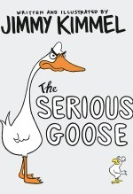 Jimmy Kimmel, The Serious Goose