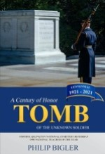 Philip Bigler, Tomb of the Unknown Soldier
