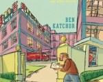 Ben Katcher, Hand-Dry in America