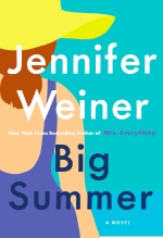 Jennifer Weiner, Big Summer