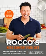 Rocco Dispirito, Rocco's Keo Comfort Food Diet
