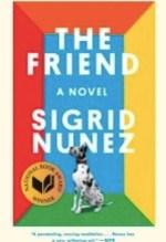 Sigrid Nunez, The Friend
