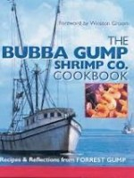 The Bubba Gump ShrimpCo. Cookbook