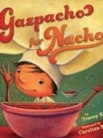 Tracey Kyle, Gazpacho for Nacho