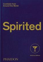 Adrienne Stillman, Spirited