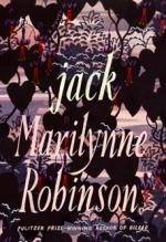 Marilynne Robinson, Jack