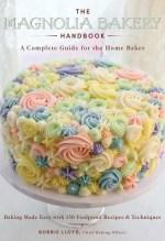 Bobbie Lloyd, The Magnolia Bakery Handbook