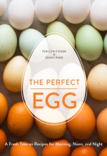Teri Lyn Fisher and Jenny Park, The Perfect Egg