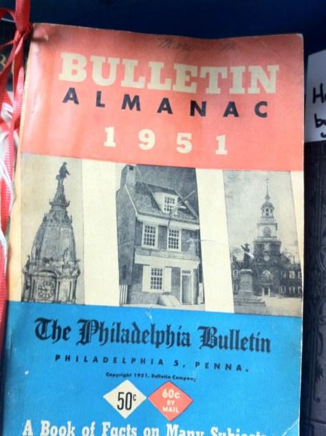 Photo books bulletin
