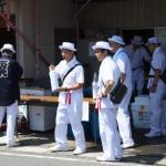 平成30年度八坂神社夏祭り会所開き