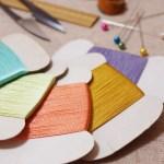 子供用マスク作り方は簡単!手作りは100均ダブルガーゼで!