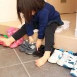 幼稚園や保育園の靴の名前の書き方はどこに書くのがいいの?
