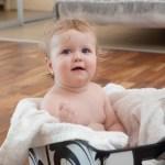 赤ちゃんの日焼け止めは冬でも必要?紫外線対策は家の中でもやるべき!?