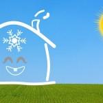 ファンヒーターとエアコンとどちらが経済的?光熱費比較!
