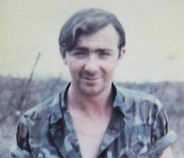 Arthur McFetridge Jr.