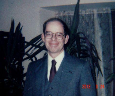 John Getchell