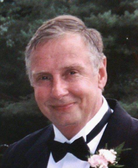 Hugh Eddy