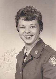 Mary Bender