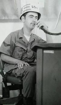 Robert Marston