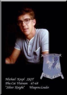 Michael Koepl Sr.