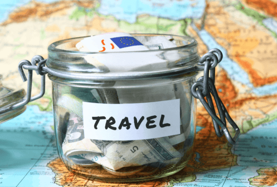 How to make money while traveling around the world. Tip, Tricks & Secrets to becoming a long term traveler, budget traveler and nomad traveler