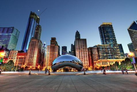 Chicago Travel Adventures