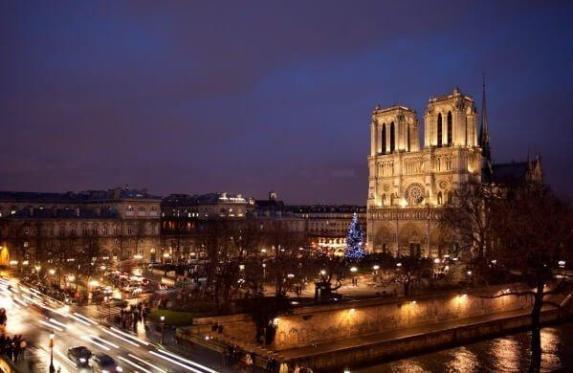 France Travel Adventures