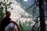 Free Camping Telluride