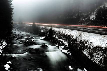 North Branch near Columbia Falls Montana
