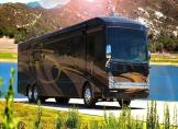One of the most popular types of RV considered when buying an RV is the Class A RV. Big, spacious, luxurious & the number one choice for musicians when out on the road is the Class A RV. Its not as stealthy as some of the other models and not my first choice, but depending on what type of RV lifestyle you want a Class A motorhome might be perfect for you. Class A RVs are definitely worth considering when buying an RV