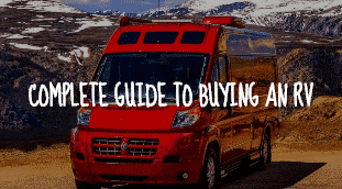 The most comprehensive guide to buying an rv on the internet today. Share with your friends, bookmark it. Ask questions. If you want to buy the right rv the first time you will want to give this a thorough read.